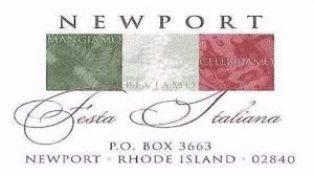 2020 Newport Festa Italiana